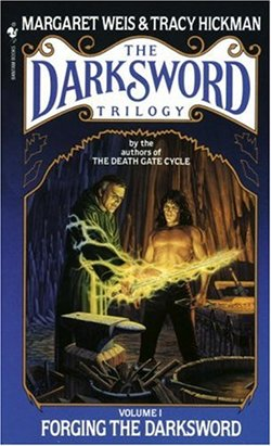 The Darksword Trilogy: Volume 1